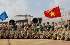Empreintes du Vietnam au sein du Conseil de sécurité des Nations Unies