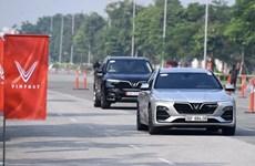 VinFast : 2.330 voitures vendues en mars