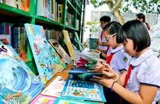 Une série d'activités en l'honneur de la 8e Journée nationale du livre