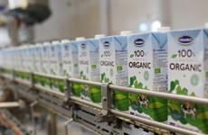 Vinamilk dans le top des 50 premiers producteurs mondiaux de produits laitiers
