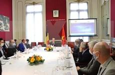Les entreprises belges souhaitent augmenter leurs investissements au Vietnam