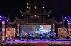 Dong Thap s'efforce de préserver des patrimoines culturels immatériels