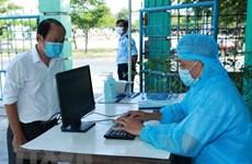 COVID-19 : Da Nang renforce les mesures préventives à l'approche des élections législatives