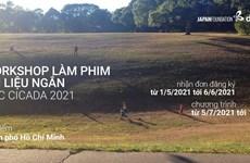 Un atelier documentaire de DOC CICADA à Ho Chi Minh-Ville