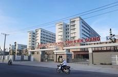 Un nouvel hôpital mis en service dans la province de Kiên Giang