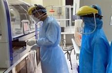 Renforcer l'application de technologies dans la lutte contre le COVID-19