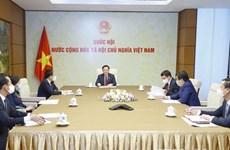 La Russie envisage d'aider le Vietnam à fabriquer le vaccin Spoutnik V