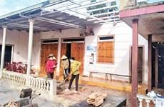Lào Cai : mieux prévenir et lutter contre les catastrophes naturelles