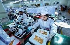 IDE: le Vietnam attire plus de 15 milliards de dollars au premier semestre