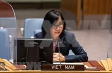 ONU : le Vietnam soutient les efforts diplomatiques pour accélérer la mise en oeuvre du JCPOA