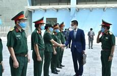 L'engagement dans les opérations de maintien de la paix de l'ONU promeut le prestige du Vietnam