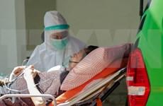 COVID-19: record du nombre de contaminations quotidiennes en Indonésie