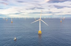 Vietsovpetro participe aux études géologiques pour le projet éolien offshore de La Gàn