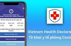 Ho Chi Minh-Ville pilote une application de surveillance des personnes en quarantaine à domicile