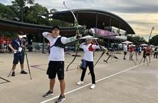 Le Vietnam débute ses premières compétitions aux JO de Tokyo 2020