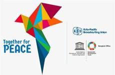 """Union de radiodiffusion Asie-Pacifique: Lancement du concours """"Together for Peace"""" pour les médias"""