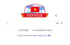 Le Google Doodle d'aujourd'hui est un hommage à la Fête nationale vietnamienne