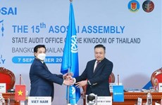La 15e Assemblée de l'ASOSAI cherche à répondre aux futures crises