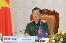 Le Vietnam à une réunion des vice-ministres de la Défense ASEAN-République de Corée