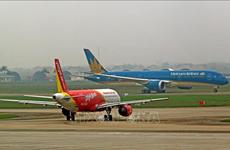 Le Vietnam envisage la réouverture pilote des vols intérieures