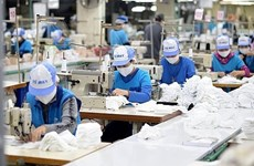 L'AN approuve un plan de soutien aux entreprises et personnes impactées par le COVID-19