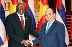 La prochaine visite du président Nguyen Xuan Phuc à Cuba affirme la continuité des liens bilatéraux