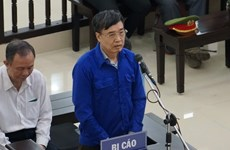 Des sanctions disciplinaires contre d'anciens responsables de l'Assurance sociale du Vietnam