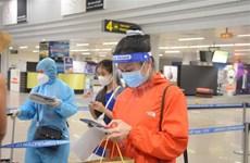 Vietnam Airlines reprend la ligne reliant Ho Chi Minh-Ville à Da Nang