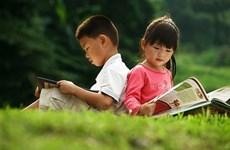 Un concours encourage la culture de la lecture