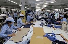 Le Vietnam vise une croissance annuelle de 6,5-7% d'ici 2025
