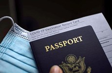 Le gouvernement s'accorde sur les critères d'utilisation des passeports vaccinaux au Vietnam