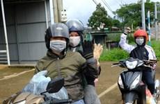 Retour au travail pour des milliers de travailleurs migrants à Hô Chi Minh Ville