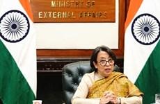 L'Inde et l'ASEAN promeuvent la coopération en matière de cybersécurité
