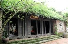 Hanoï: La maison ancienne Van Vân, quintessence du village de la céramique de Bat Tràng