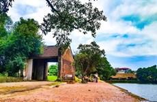 Hanoï : Délices à ne pas manquer dans l'ancien village de Duong Lam