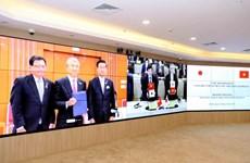La 8e phase de l'Initiative conjointe Vietnam – Japon se concentre sur 11 groupes de questions