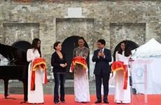 À la découverte de la culture italienne au cœur de Hanoi