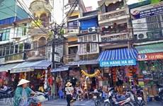 Le documentaire « Street Life Hanoi » diffusé sur la chaîne CNN