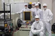 MicroDragon sur orbite en décembre prochain