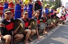 Découverte de l'espace culturel de Dak Lak à Hanoi