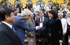 Musique : le Vietnam continue à renforcer la coopération internationale