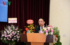 Le Vietnam et la Palestine renforcent la solidarité, l'amitié et la coopération