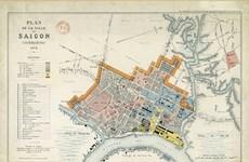 La semaine du livre célébrant le 320e anniversaire de Saigon-Cho Lon-Gia Dinh-HCM-Ville