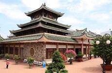 Le sanctuaire de Ba Chua Xu, une destination spirituelle attrayante à An Giang