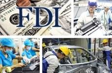 Une nouvelle vague d'IDE au Vietnam