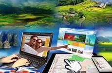 Tourisme : approuver le projet d'accélération de l'application des technologies numériques  