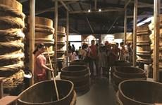 À Phan Thiêt, le nuoc mam a son musée