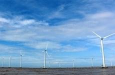 Un projet de 12 milliards de dollars pour l'éolien offshore à Bình Thuân