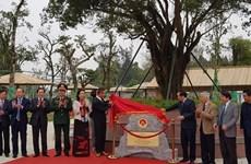 Près de 30 milliards de dongs pour moderniser le Temple des rois Hung