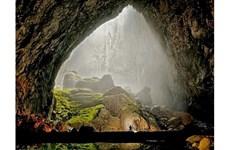 La grotte Son Doong figure dans les cinq meilleures destinations à découvrir en 2019